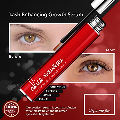 Alice Nouveau Lash Enhancing Growth Serum