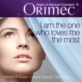 ORIMEC LASH BLOOMER