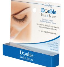 Godefroy Double Lash and Brow Treatment Reviews
