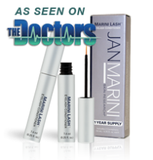 JAN MARINI LASH REVIEWS