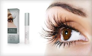 07257d4385f FEG Eyelash Enhancer Growth Liquid/Serum Review